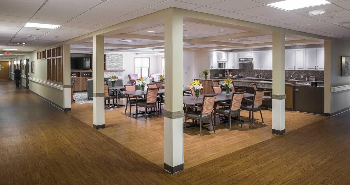 Photo of S.E.M. Haven Health & Residential Care Center, Assisted Living, Milford, OH 6