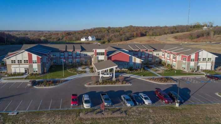 Photo of The Healthcare Resort of Topeka, Assisted Living, Topeka, KS 11