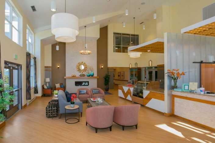 Photo of The Healthcare Resort of Topeka, Assisted Living, Topeka, KS 13