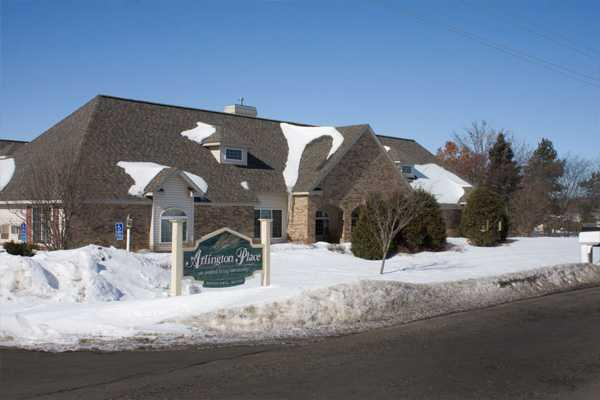 Photo of Arlington Place, Assisted Living, Saint Joseph, MN 5