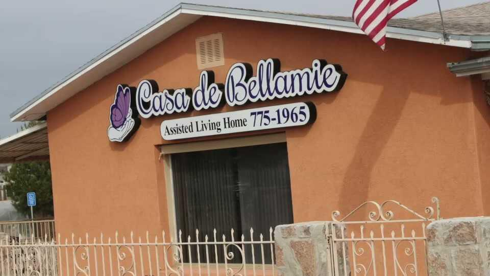Photo of Casa De Bellamie Assisted Living Facility, Assisted Living, El Paso, TX 3