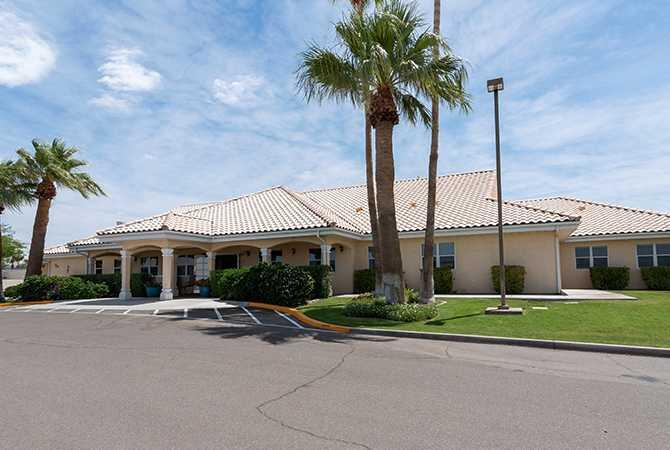 Photo of Copper Place, Assisted Living, Yuma, AZ 1