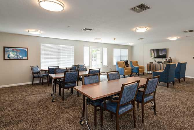 Photo of Copper Place, Assisted Living, Yuma, AZ 6