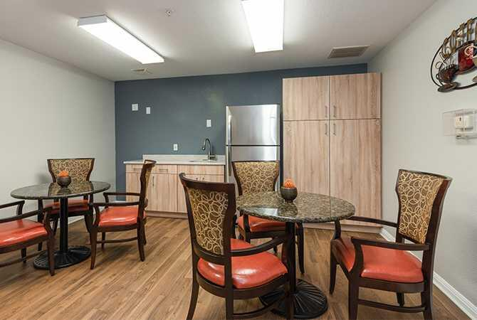 Photo of Copper Place, Assisted Living, Yuma, AZ 8