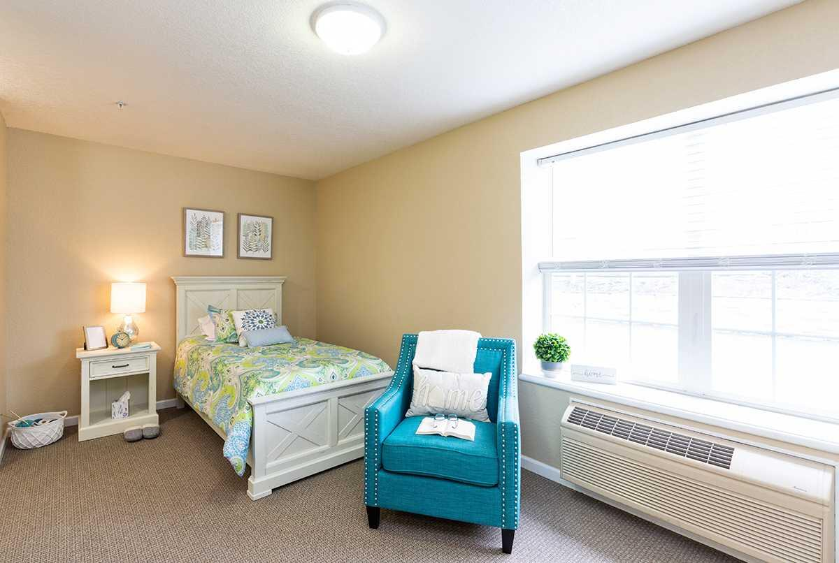 Photo of Suncrest Place, Assisted Living, Talent, OR 9